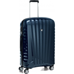 "28"" Spinner Luggage Blue/Carbon"