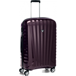 "28"" Spinner Luggage Bordeaux/Carbon"