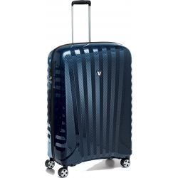 "32"" Spinner Luggage Blue/Carbon"