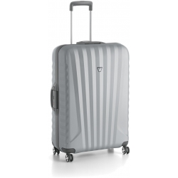 "28"" Spinner Luggage Silver"