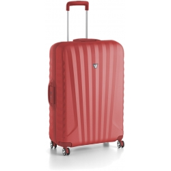 "28"" Spinner Luggage Red"