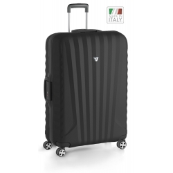 "32"" Black/Black Spinner Luggage"