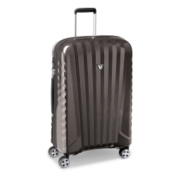 "28"" Spinner Luggage Warm Grey/Carbon"