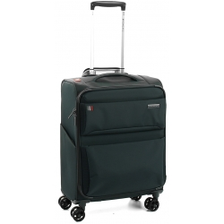 "22"" International Carry-on Spinner Blue"