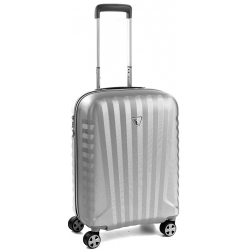 "22"" Domestic Carry-on Spinner Silver"