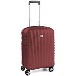 "22"" Domestic Carry-on Spinner Red Burgundy"