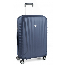"28"" Spinner Luggage Blue"