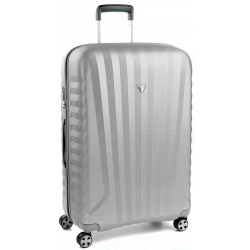 "30"" Spinner Luggage Silver"