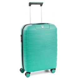 "22"" Internation Carry-On Spinner Emerald"