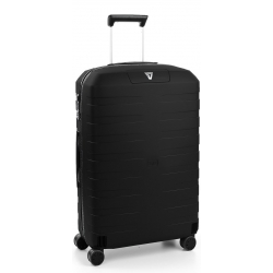 "28"" Spinner Luggage Black"