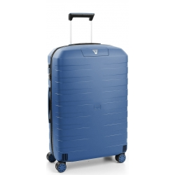 "28"" Spinner Luggage Blue Navy"