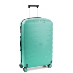 "28"" Spinner Luggage Emerald"