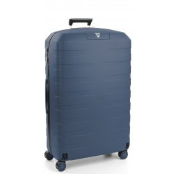 "32"" Spinner Luggage Blue Navy"