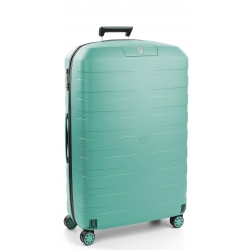 "32"" Spinner Luggage Emerald"