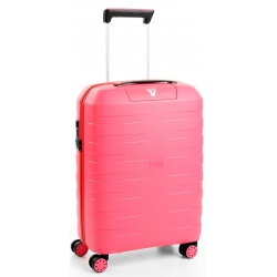 "22"" International Carry-on Spinner Pink"