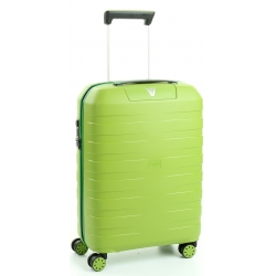 "22"" International Carry-on Spinner Lime"