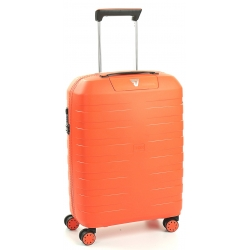 "22"" International Carry-on Spinner Orange"
