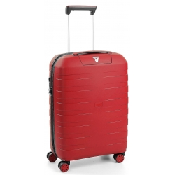 "22"" International Carry-on Spinner Red"