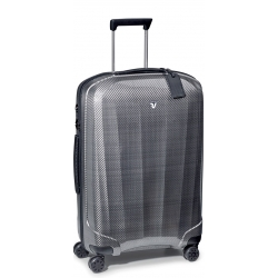 "28"" Spinner Luggage Platinum"