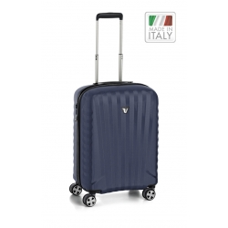 "22"" Domestic Carry-on Spinner Blue"