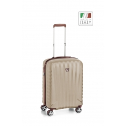 "22"" Domestic Carry-on Brown/Champagne"