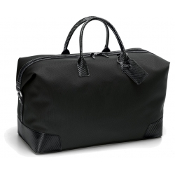Medium Carry-On Duffel Black