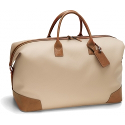 Medium Carry-On Duffel Champagne
