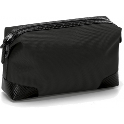 Toiletry Kit Black
