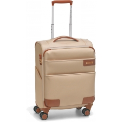 "22"" Carry-on Spinner Champagne"