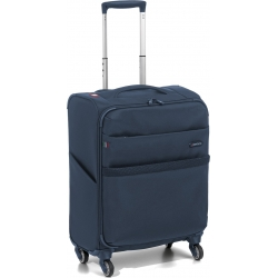 "22"" International Carry-on Spinner Navy"