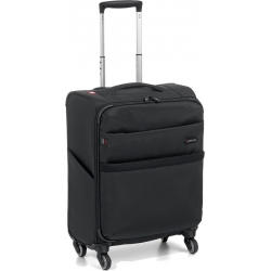 "22"" International Carry-on Spinner Black"